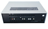 AVM Evolution CD 5.2 MK2 Upsampling CD-Player with tube output & 7 digital inputs