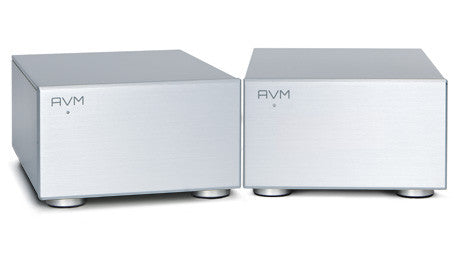 AVM Evolution MA 3.2S Mono Power Amplifier 420 Watt