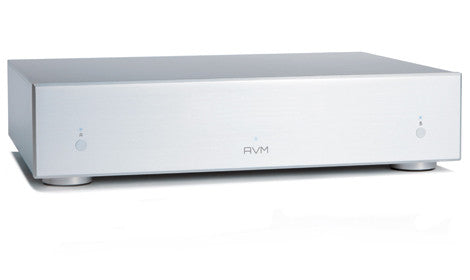 AVM Evolution SA 3.2 Stereo power amplifier with 2 x 325 Watt