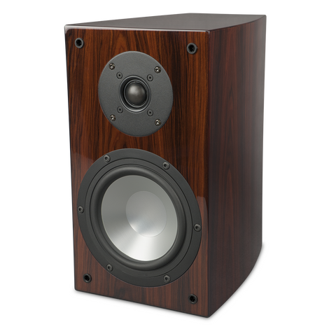 RBH Sound SV-61 Bookshelf Speakers