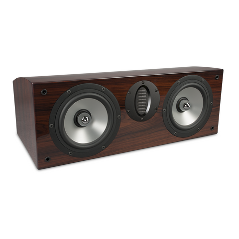 RBH Sound SV-661CR Center Channel Speaker
