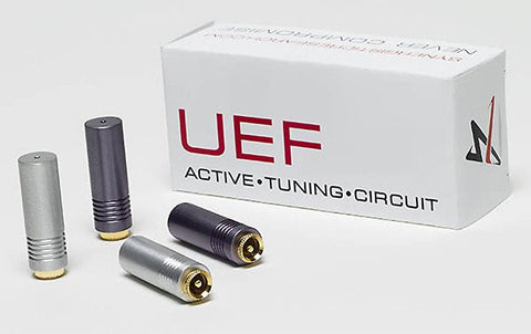 Synergistic Research UEF Active Tuning Circuits
