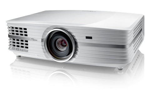 Optoma UHD65 Home Projector