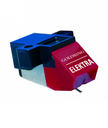 Goldring Elektra Cartridge