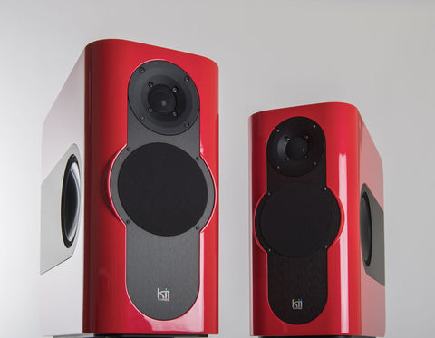 Kii THREE BXT Active Speaker System