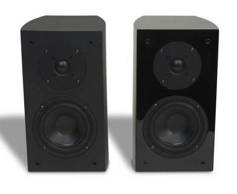 RBH Sound R-5 Bookshelf Speaker
