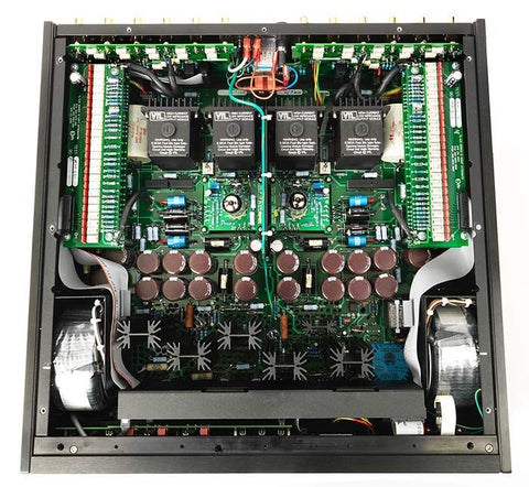 VTL TL 6 5 Series II Signature Preamplifier – Sound Decisions