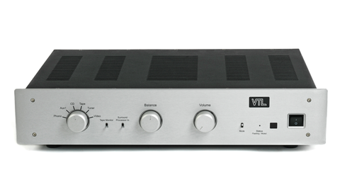 VTL TL 2.5i Performance Preamplifier