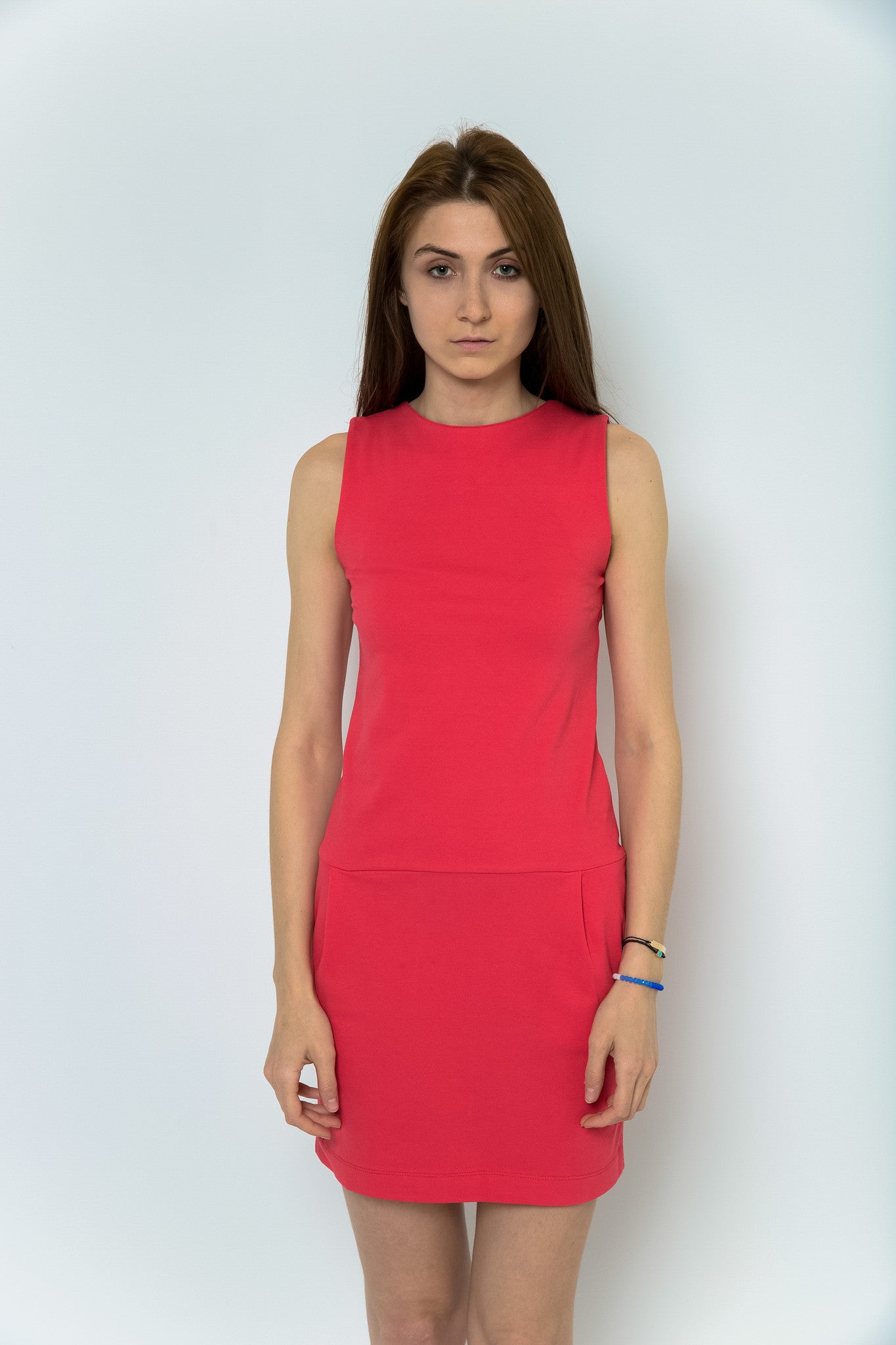 The SoHo Brunch Dress - Sunrose
