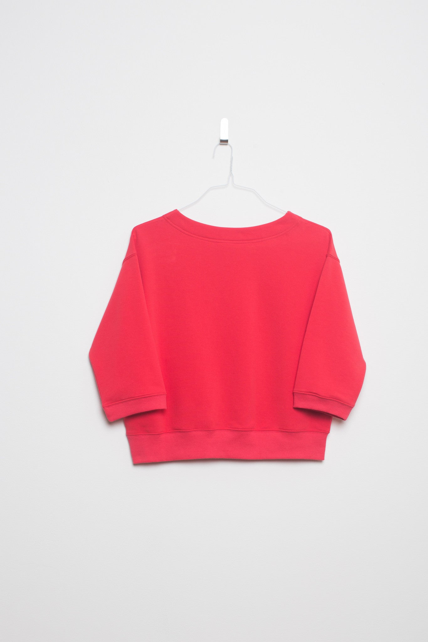 Easy Sunday 3/4 Sleeve Sweater - Sunrose