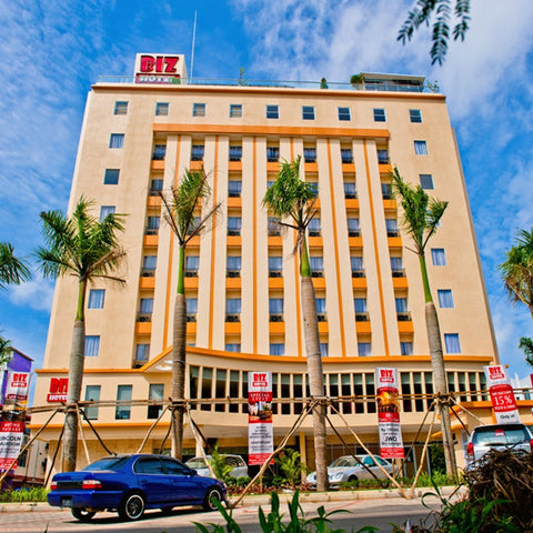 2D1N + Free 1 Night Biz Hotel Batam
