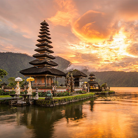 4D3N Essence of Bali