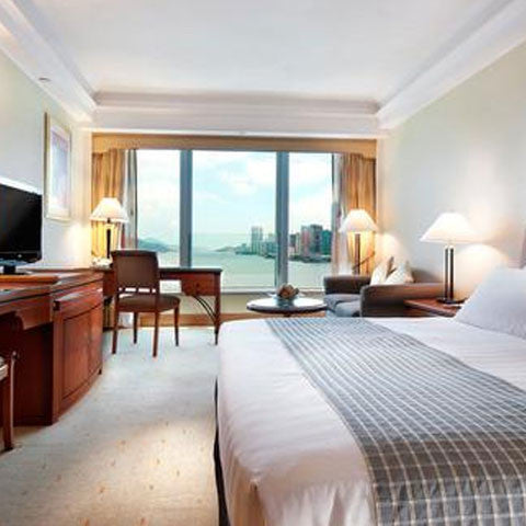 3D2N Hong Kong Harbour Grand Kowloon (5*) by Cathay Pacific