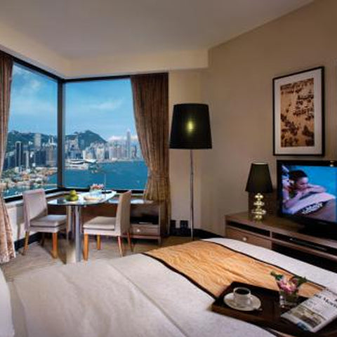 3D2N Harbour Grand Kowloon Hotel