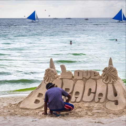 3D2N Boracay Rest & Relax (Land Only)