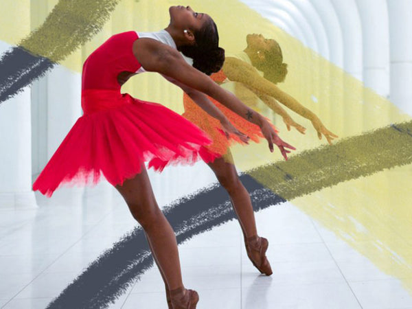 Ingrid Silva, Dance Theatre of Harlem