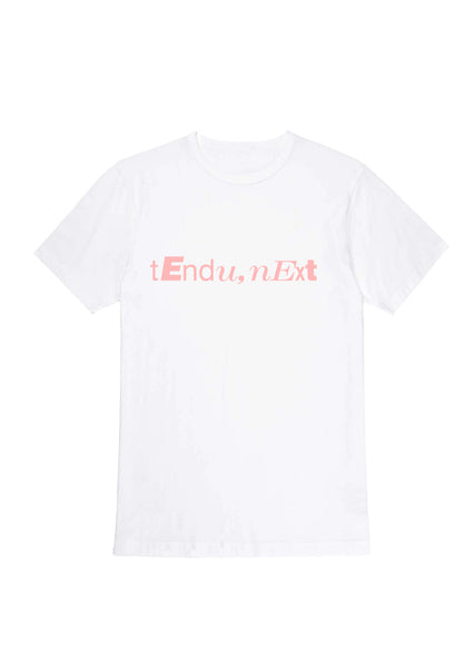 The Tendu Next Tee - Cloud & Victory Ethical Ballet Clothing and Dancewear