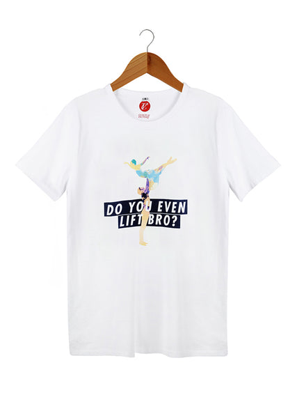 The Do You Even Lift Shirt - Cloud & Victory Online Ballet Clothing and Dancewear