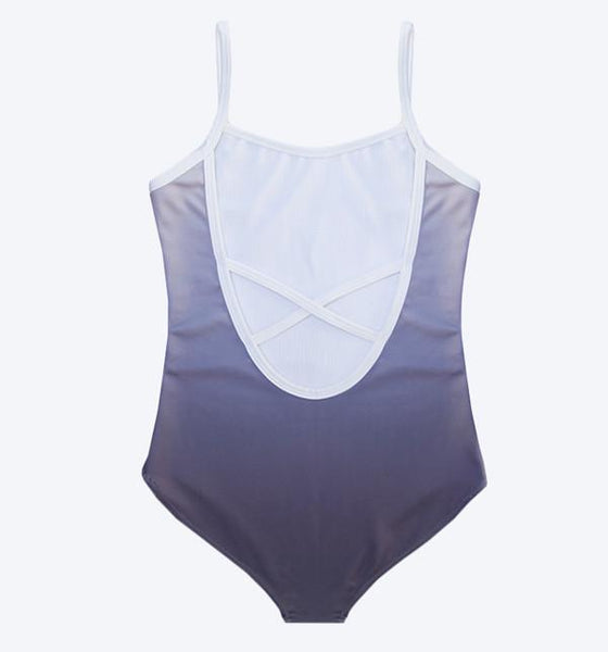 The Swan Lake leotard - Cloud & Victory Ethical Ballet Clothing and Dancewear