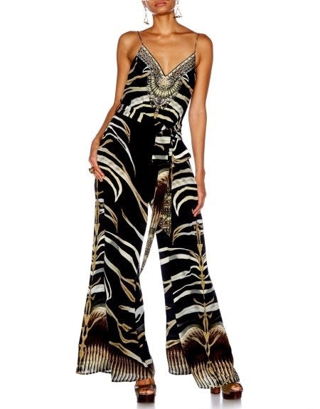 Camilla Jumpsuit Hire Brisbane