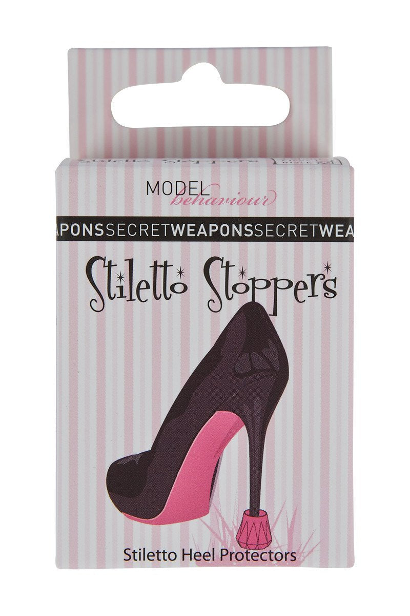 Stiletto Stoppers