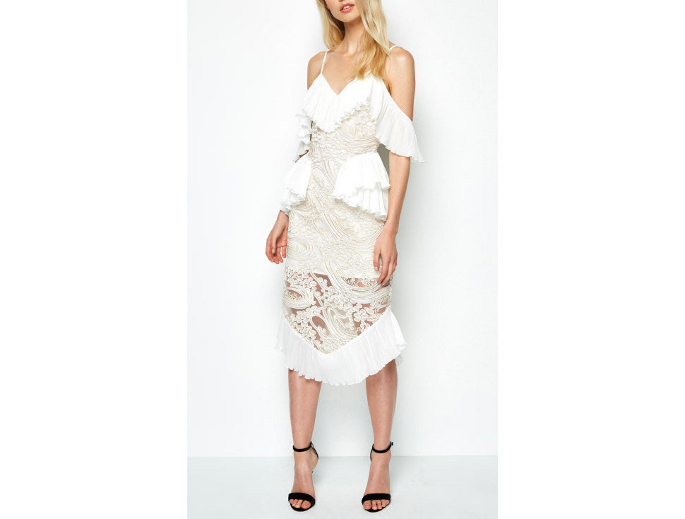 Rent Alice Mccall Dress