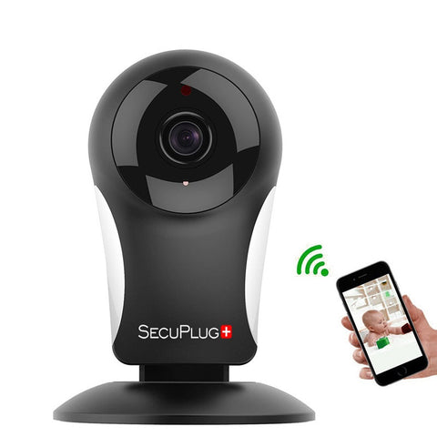 SecuPlug+ SP05 IP Camera | Cameras | 35.00 | Safety Gizmo