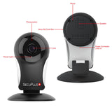 SecuPlug+ SP05 IP Camera