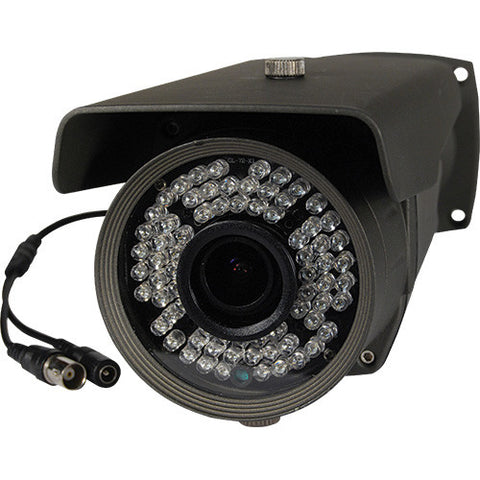 HD Weather Proof bullet Camera 150 | Professional Cameras | 91.00 | Safety Gizmo