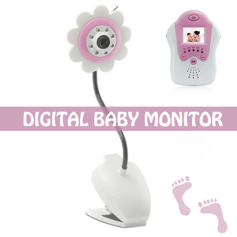 Baby Monitor - Night Vision