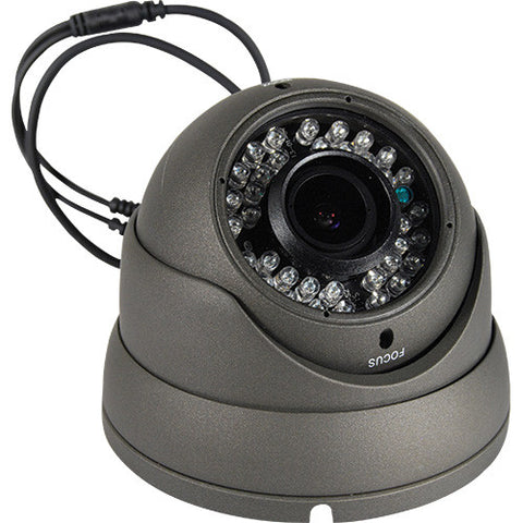 HD weather proof dome camera 80