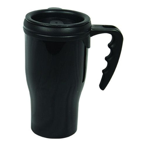 Plastic Coffee Mug Diversion Safe - Safety Gizmo