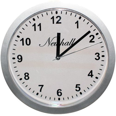 Wall Clock Diversion Safe - Safety Gizmo
