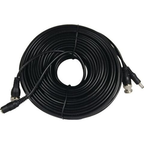 Power & HD Video All in One Camera Cables | Camera & Surveillance Accessories | 18.00 | Safety Gizmo