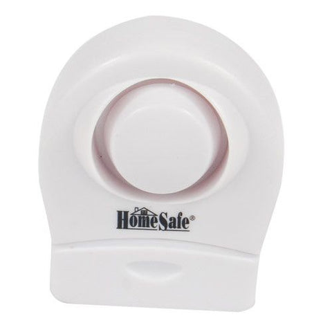 HomeSafeu00ae Glass Breakage Alarm - Safety Gizmo