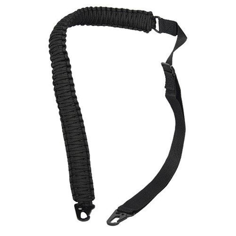 Paracord Rifle Sling - Safety Gizmo