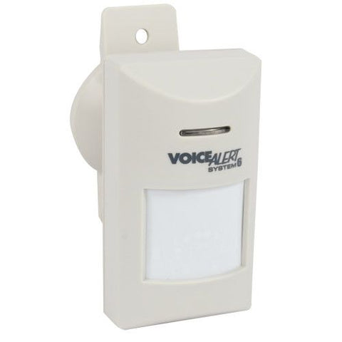Voice Alert Transmitter - Safety Gizmo