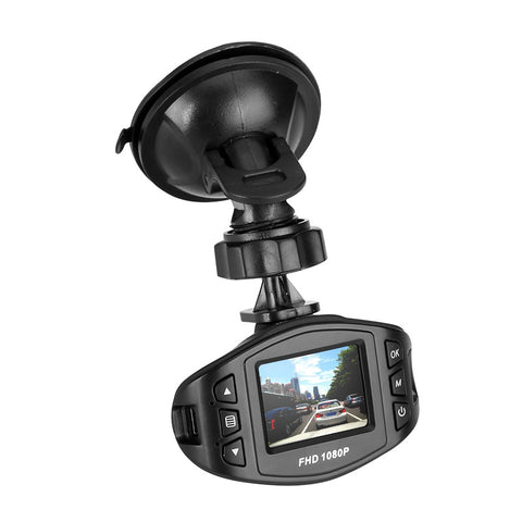 Full HD Dash Cam | Dash Cam | 56.00 | Safety Gizmo