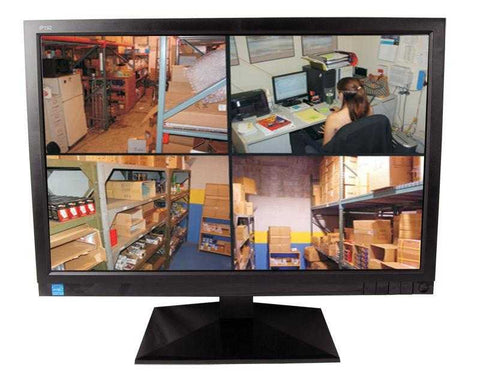 "19"" LCD Monitor 