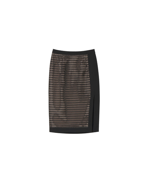 Manyara Pencil Skirt