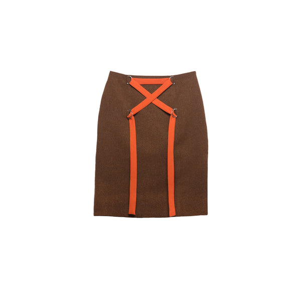 Cassie Pencil Skirt
