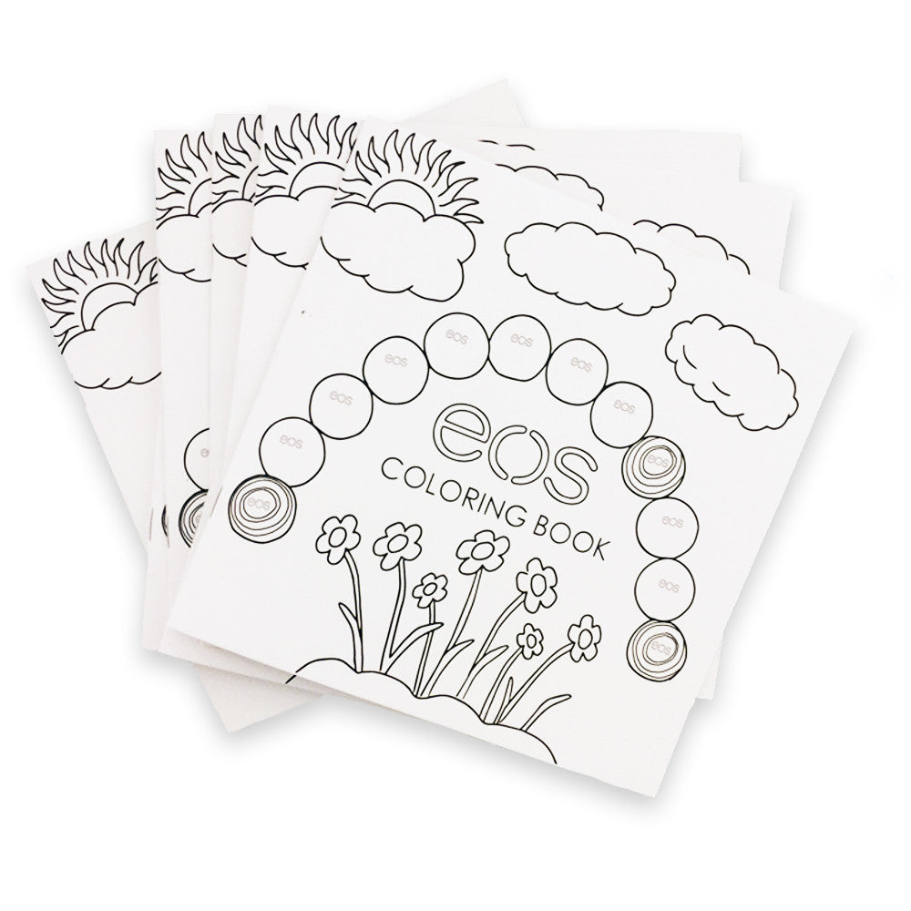 Bulk Order Custom Coloring Books