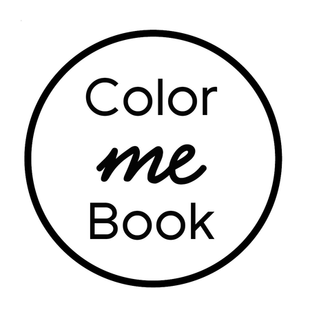 my color me book