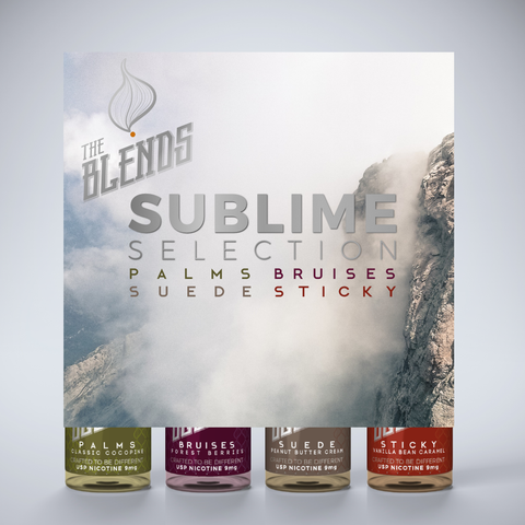 Selection: The Blends - Sublime