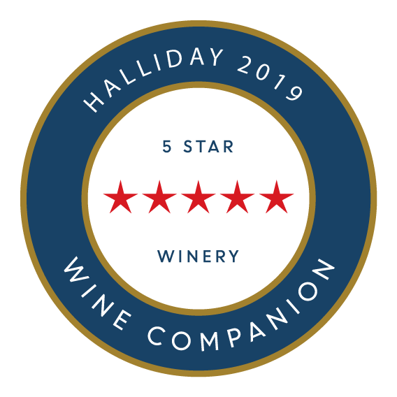 Halliday Wine Companion