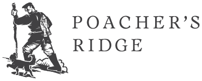 Poacher's Ridge logo
