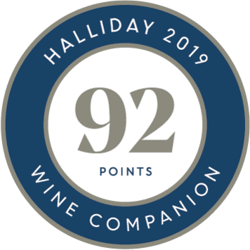 James Halliday 2019 – 92 Points Award
