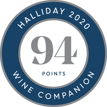 James Halliday 2020 – 94 Points Award