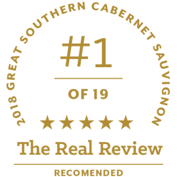 The Real Review – The Best Great Southern Cabernet Sauvignon