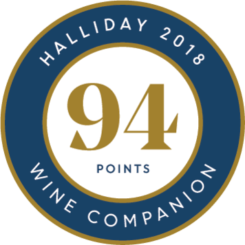 James Halliday 2018 – 94 Points Award